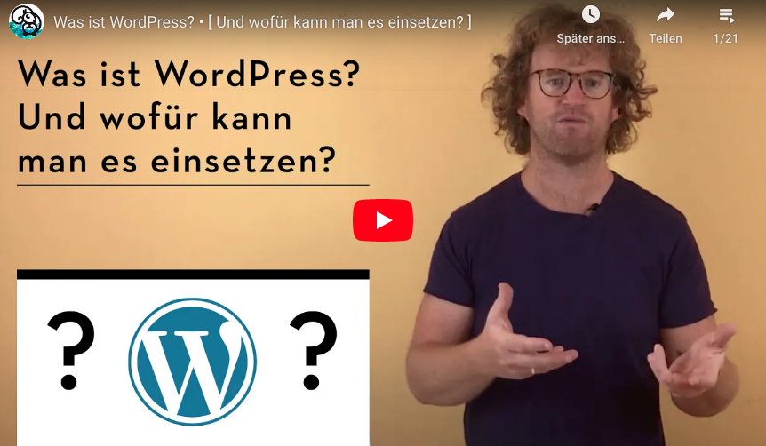 Video-Was-ist-WordPress