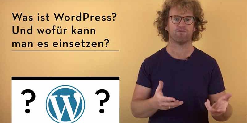 FAQ-Was-ist-Wordpress