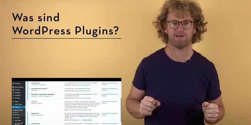 FAQ-Was-sind-WordPress-Plugins